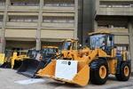 تحویل ۱۱۴۰۰ دستگاه انواع تراکتور به کشاورزان