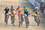 ۸۰۰۰ ورزشکار سازمان یافته در رشته دوچرخهسواری داریم