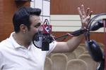 رادیو تئاترهای جشنواره فجر «روی موج صحنه» رادیو نمایش