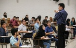 برگزاری کلاس حضوری تا ۶ هفته در دانشگاه علامه/ اسکان هزار و ۱۰۰ دانشجو در اتاق های تک نفره