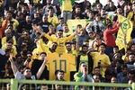 حمایت وزارت نفت از تیمهای خوزستان در لیگ برتر فوتبال تمدید شد