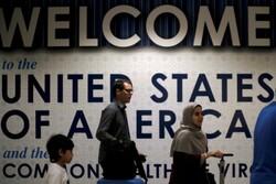 ترامپ شش کشور را به فرمان جدید مهاجرتی افزود