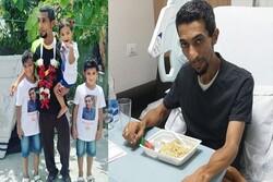 Al Halife'nin baskıları sonucu Bahreynli bir genç şehit oldu