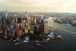 تخلف اپراتورهای امریکایی با فروش موقعیت مکانی کاربران