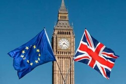 UK officially leaves European Union