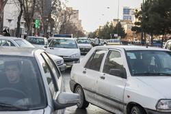 افزایش حجم ترافیک در جاده های استان اصفهان نگران کننده است