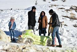 شہدائے سربند علاقہ میں موسم سرما کی تفریحات