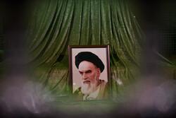 حضرت امام خمینی (رہ) نے امریکہ کو دنیا کے سامنے پہچنوا دیا