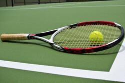 فینالیستهای جام حذفی تنیس مشخص شدند