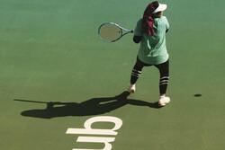قهرمانان تور تنیس جهانی زیر ۱۸ سال مشخص شدند