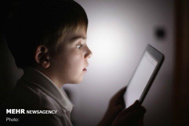 سند صیانت از کودکان در فضای مجازی در صف تصویب