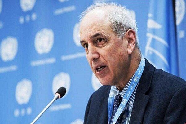 «معامله قرن» حقوق فلسطینیان را پایمال میکند