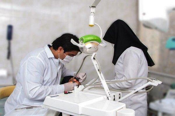 قرارگاه سلامت دهان و دندان در سمنان افتتاح شد