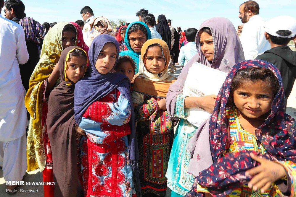 وضعیت کرونا در سیستان و بلوچستان/چند درصد ماسک می زنند