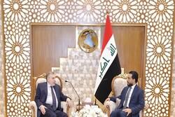 رایزنی «محمد الحلبوسی» و «محمد توفیق علاوی» درباره تشکیل کابینه
