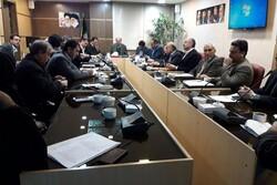 پساب شهرک صنعتی کاسپین به دشت قزوین منتقل شود
