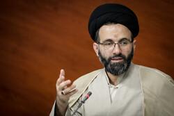 نشست خبری ستاد مرکزی دهه فجر سازمان تبلیغات اسلامی