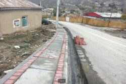 تهیه طرح روستاهای دارای بافت های با ارزش برای هفت روستا در زنجان