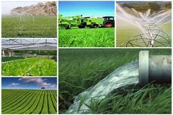 بهرهبرداری از ۲۹ پروژههای کشاورزی استان بوشهر آغاز شد