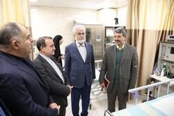 احداث ۲۱ بیمارستان در استان تهران تا سال ۱۴۰۰