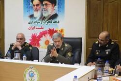 وجه تمایز قدرت در ایران، اتکا به قدرت و حمایت و پشتوانه مردمی است