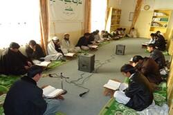 برگزاری کارگاه آموزشی صوت، لحن و حفظ قرآن کریم در هرات