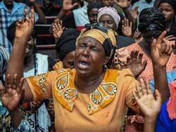 تنزانیہ کے ایک گرجا گھر میں بھگدڑ مچنے سے 20 افراد ہلاک