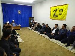 جوانان خارگی نقش مهمی در دوران پیروزی انقلاب اسلامی داشتند