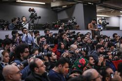 حاشیه های دومین روز از سی و هشتمین جشنواره فیلم فجر