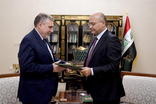 شمارش معکوس برای تشکیل کابینه جدید عراق/ فشارهای سیاسی واشنگتن