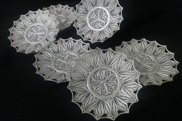 همه چیز درباره هنر صنعتی به نام «ملیله زنجان»