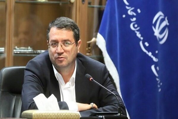 Iran attains significant production, exports growth despite US sanctions: Industry min.