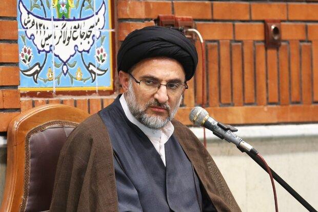 جغرافیای انقلاب اسلامی در دنیای معاصر توسعه یافته است
