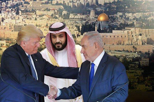 معامله قرن؛ بلایی که مذاکره بر سر فلسطینیها آورد