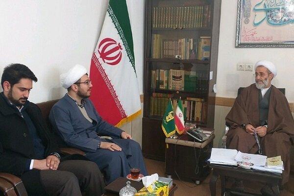 ستاد تحقق بیانیه گام دوم انقلاب اسلامی در مرند تشکیل شود