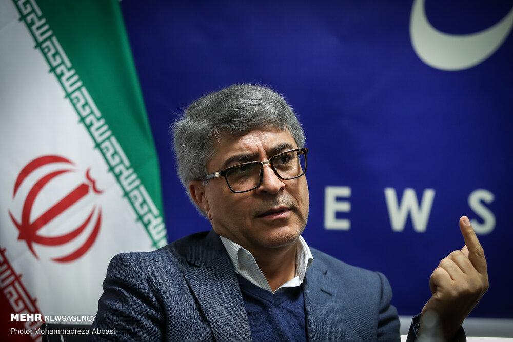 اصلاحات«سکته راهبردی»کرده است/ لاریجانی«هاشمی اصلاحطلبان» نیست