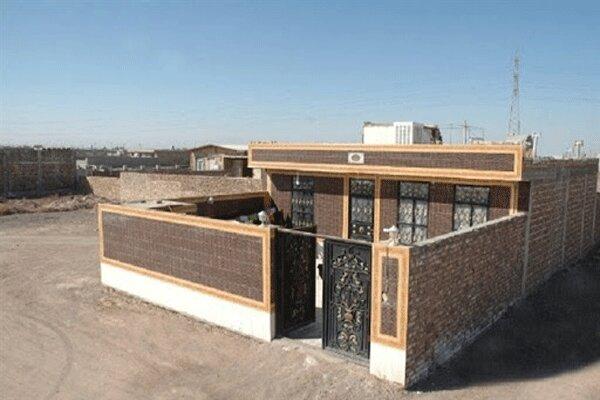 افتتاح 1860 واحد مسکن محرومان در لرستان