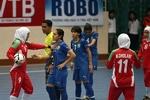 تعویق مسابقات فوتسال جام ملتهای بانوان آسیا