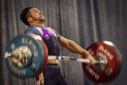 اعضای کمیته پزشکی و آنتی دوپینگ وزنه برداری مشخص شدند
