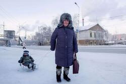 Dünyanın en soğuk kenti Rusya'da
