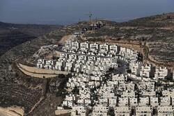 صهیونیستها بر اراضی زیادی در کرانه باختری چنگ خواهند انداخت