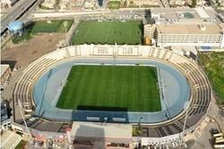 فاز اول ورزشگاه ۱۰ هزار نفری میناب هفته دولت افتتاح می شود