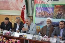 ۲۵۸ صندوق انتخابات در مرند و جلفا مستقر میشود