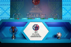 AFC Futsal Championship