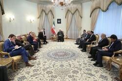 خطوات إيران لتقليص التزاماتها تتم في إطار الاتفاق النووي