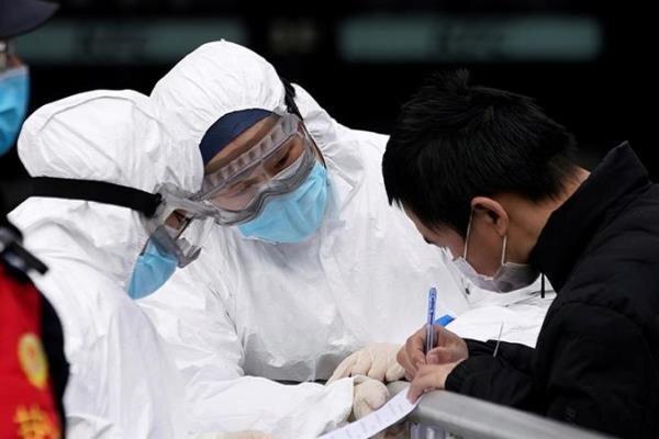 شمار جانباختگان ویروس کرونا در چین افزایش یافت