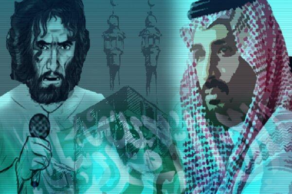 حادثة جهيمان ودور القوات الفرنسية في انقاذ آل سعود!