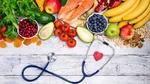 سبزی ها و میوه ها معجون سلامتی هستند/آب نمک قرقره کنید