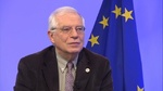 EU foreign policy chief responds to Zarif's letter
