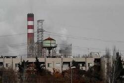 علت آتشسوزی در نیروگاه تبریز مشخص شد